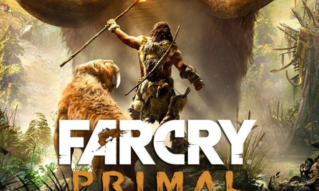 Gra video FarCry Primal