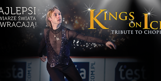 Rewia Kings On Ice 2016