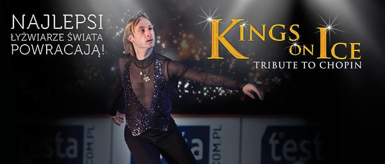 Rewia Kings On Ice 2016