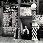 Tradycyjne salony fryzjerskie